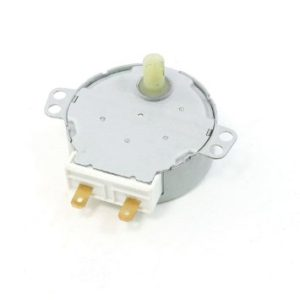 Generic microwave oven turntable motor