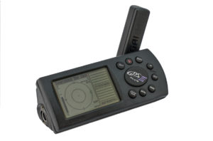 Garmin III Plus GPS receiver (Source: Wikimedia Commons)