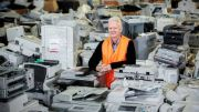Croxley Recycling and Ricoh sign e-waste recycling deal | Stuff.co.nz