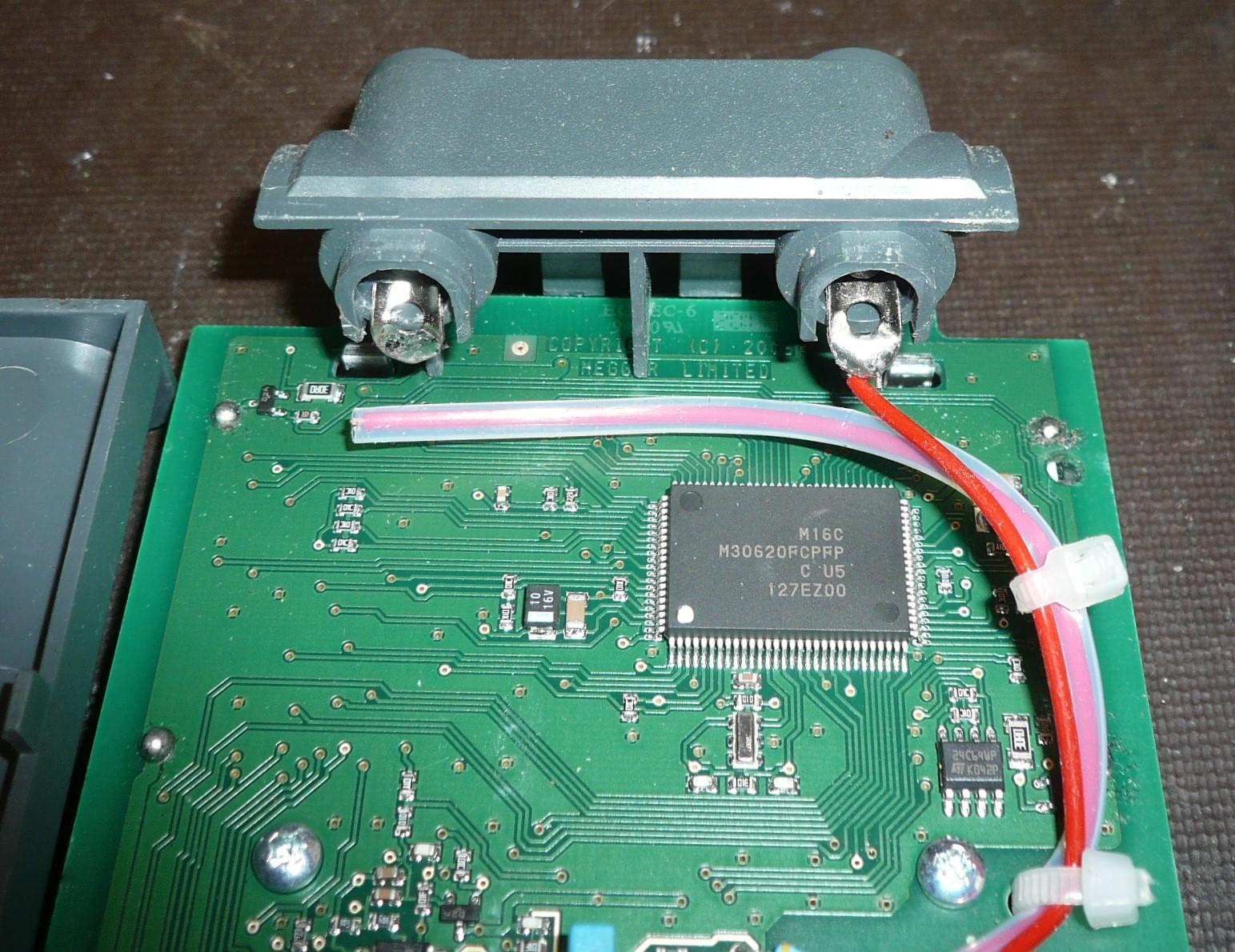 Blog Ecotech Services Ltd Addressing The Environmental Impact Of Ensil Electronic Circuit Board Repair Electronics Bad Design On A Megger Mit220