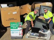 Contract signed for e-waste recovery | Otago Daily Times Online News